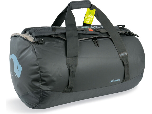 Tatonka Barrel Duffle XL titan grey